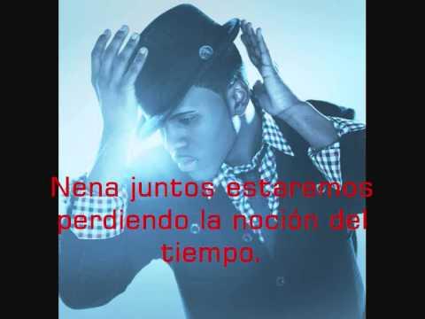 Jason Derulo - We own the night (En Español/Spanish lyrics)
