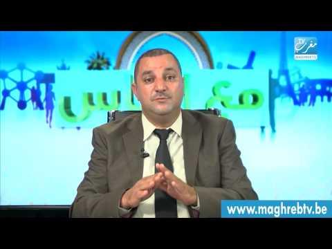 أعطاب وزارة الجالية المغربية
