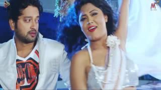 Char Deyaler Kamrate  Mousumi Hamid hot navel song