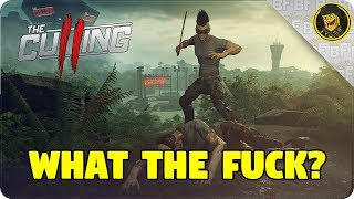 The Culling 2? What Kind of Shady Shit is This?