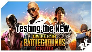 PUBG Mobile | To good for this Game | RobinKing