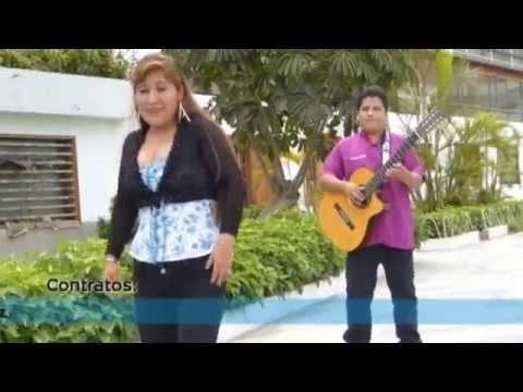 Olinda Mendez La Solterita de Ancash,