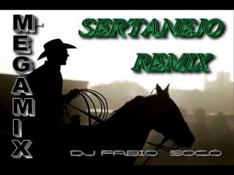 Sertanejo Remix - DJ Fabio Soc Music Videos