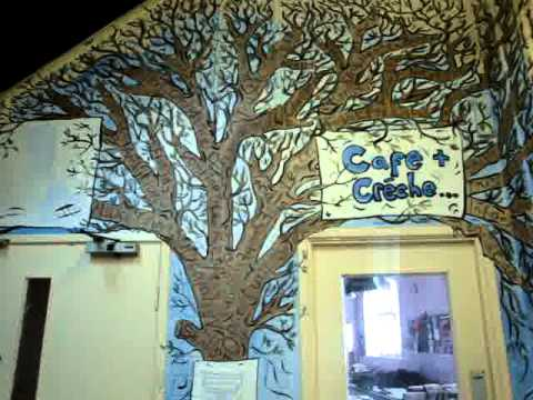 Alice Beasley Warren Mural (Tree).mpg