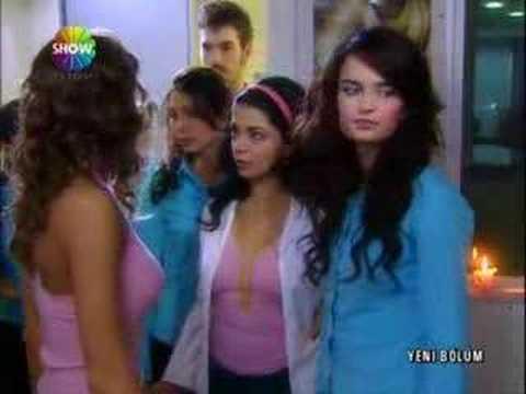 AHci Hayat10- Leyla Basak