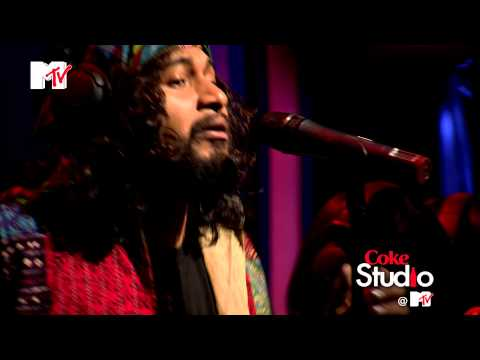 Saurav MoniHaiyo Re HaiyoCoke Studio  MTVS01E08