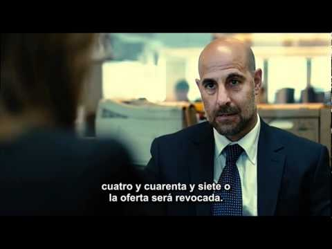 """Margin Call"" De J.C.Chandor"