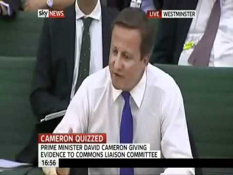 UKIP David Cameron refuses EU Referendum again !! - September 2011