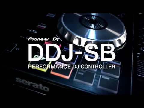 Pioneer DDJ-SB. Подробный обзор [RUS]