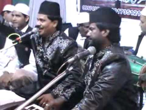 Qawwali Tasleem Arif (urs-e-ishaqui) 2011 Part 1 2 video