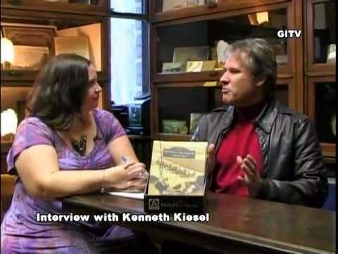 Grosse Ile Historical Society Book Promotion Interview with Kenneth Klesel (2011)
