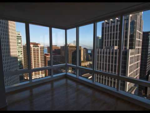 Millennium Tower San Francisco Video