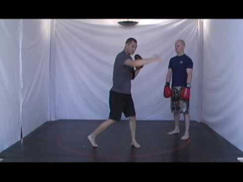 Boxing Mistake #20, Elbows Up w/ Vancouver Kickboxing Coach Image 1