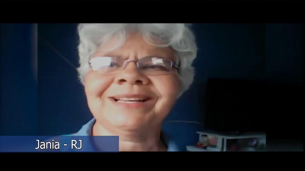 Amigos do Papo: Jânia - RJ