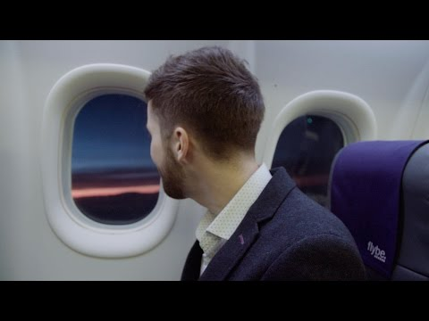 Race to London. The Fastest Way from A to Flybe. (Full version)