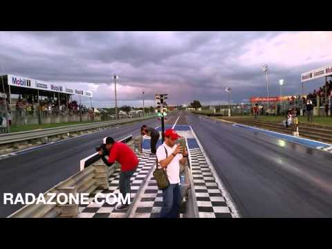 RADAZONE.COM Duelo de GTR Festival de Dragueo Mobil 1 RD 2014
