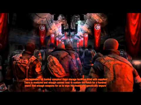 Metro Last Light - Gtx 660ti+amd Fx-8350 4.0ghz