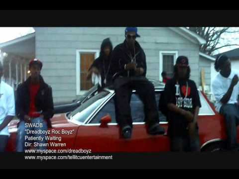 Dreadboyz RocBoyz ft Shawn Warren