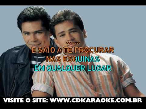 Leandro & Leonardo   Desculpe Mas Eu Vou Chorar