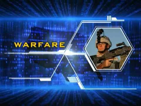 2012 DoD Cyber Crime Conference Opening Video