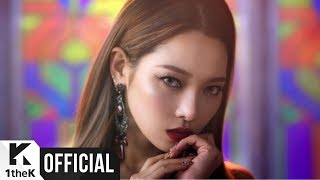 Download Song [MV] KARD _ Bomb Bomb(밤밤) Free StafaMp3