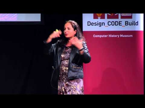 Broadcom Presents Design_Code_Build with Rock Star Shuchi Grover