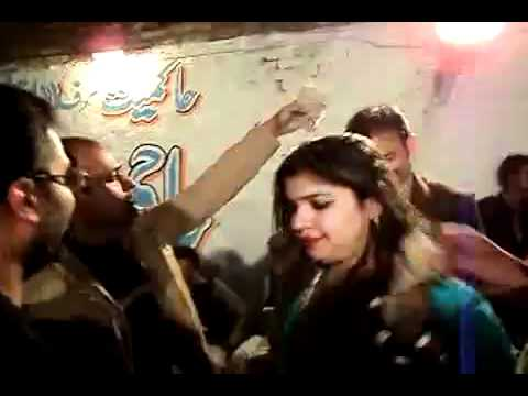 private Hot Mujra  Dance 67