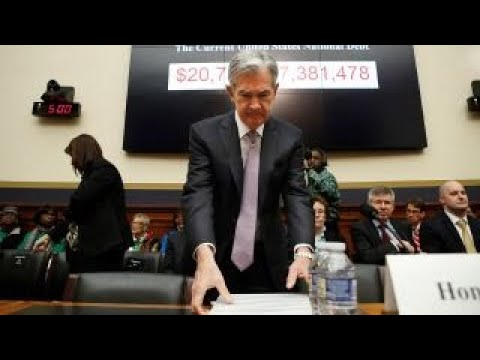 Democrats slam Jerome Powell during congressional testimony