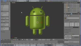 Game Engine - Google Android Walk Around Collecting Game