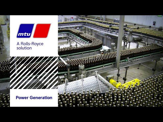 MTU Onsite Energy Intro: Experience The Energy