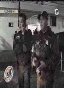 narcos policias Video