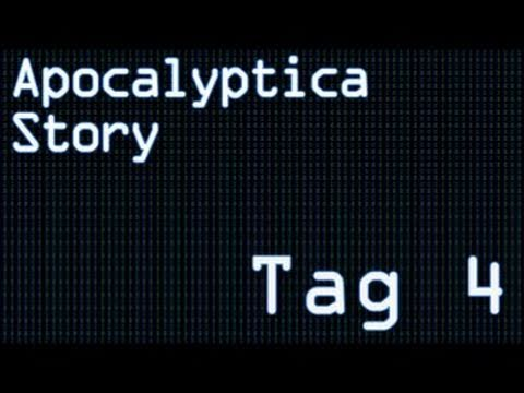 Minecraft - Apocalyptica Story - Tag 4 - Part 1