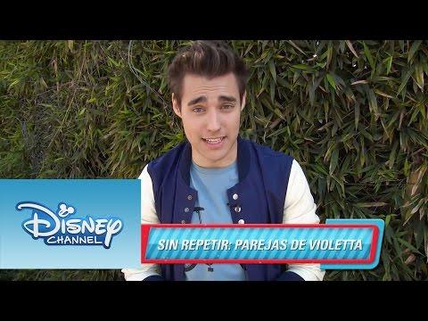 Cuántas parejas de Violetta pueden nombrar, sin repetir? Los chicos del elenco aceptaron el desafío. Sitio oficial de Disney Channel: http://www.disneylatino.com/disneychannel/ Síguenos...