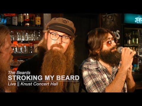 The Beards stroking My Beard || Knust Acoustics video