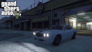 Gauntlet (Rockford Hills) - GTA V Mission #80 (HD)
