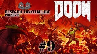 DOOM (2016) – Part 9: I Think You've Had Too Much Fermented Grape Drink