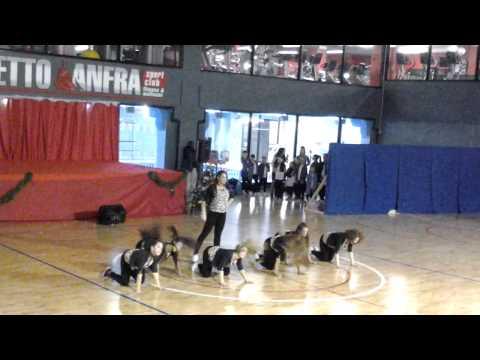 Angel's dance school