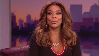 Wendy Williams - ''Lets Say it Together - mhmm''  (part 1)