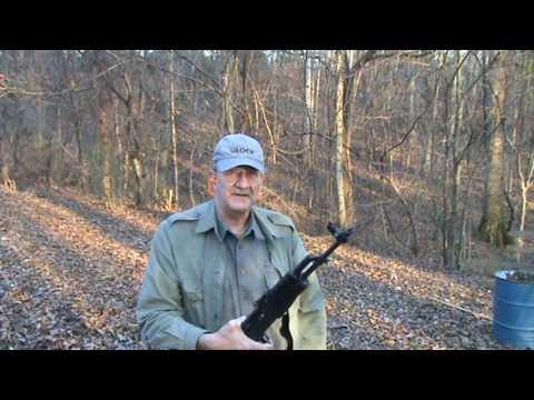 AK- 47 Rapid Fire