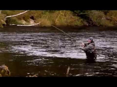 рыбалка в красновишерск видео