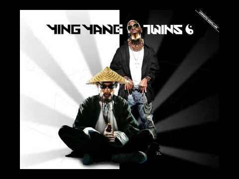 Ying Yang Twins - Ghetto Classics
