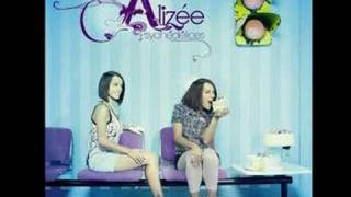 Watch Alizee Psychedelices video
