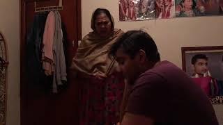Duja VIah   Mr Sammy Naz   Emotional Video   Tayi Surinder Kaur