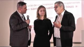 Teaser - Conférence : La santé sexuelle de quel droit ? - Me Ingrid GERAY et Pr Thierry TROUSSIER