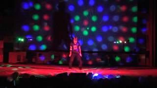 Trivuj Group performance 2014 (Tanmoy, Ayon, Abid)
