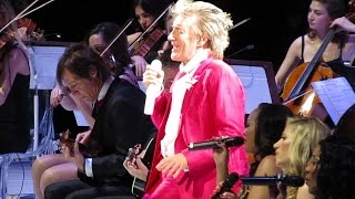 "ROD STEWART - ""Have I Told You Lately"" (Montreal, 2013) HD"
