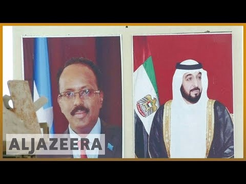 🇦🇪 🇸🇴 UAE shuts Mogadishu hospital amid tension with Somali government | Al Jazeera English thumbnail