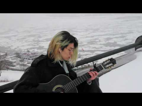 Cover // Hush - Lasse Lindh // At Quebec City