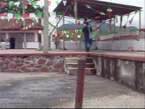 REAL DE HUAUTLA 3 ( video del pueblo y una de su gente`s)