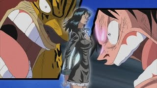 One Piece「AMV」- Against Lucci - The Phoenix